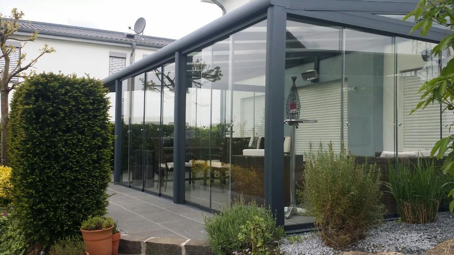 Velden Kaltwintergarten